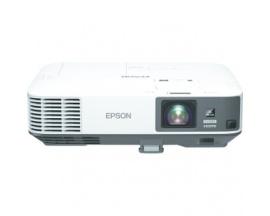 Proyector LCD Epson EB-2155W - 16:10 - Frontal, De Techo - 300 W - 10000 Hora(s) Economy Mode - 1280 x 800 - WXGA - 15,000:1 - 5