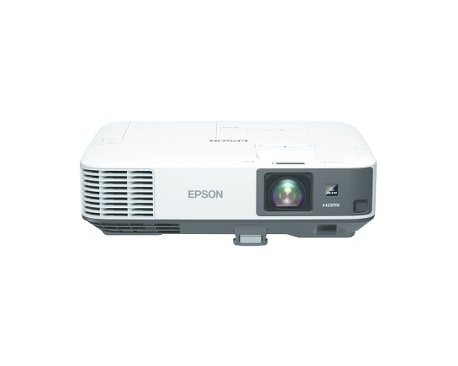 Proyector LCD Epson EB-2040 - 4:3 - Frontal, De Techo - 215 W - 5000 Hora(s) Normal Mode - 10000 Hora(s) Economy Mode - 1024 x 7