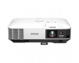 Proyector LCD Epson EB-2250U - HDTV - 16:10 - Frontal, De Techo - 300 W - 5000 Hora(s) Normal Mode - 10000 Hora(s) Economy Mode