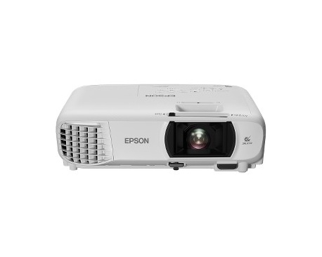 Proyector LCD Epson EH-TW650 - HDTV - 16:9 - Frontal, De Techo - UHE - 210 W - 4500 Hora(s) Normal Mode - 7500 Hora(s) Economy M
