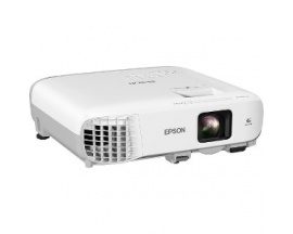 Proyector LCD Epson EB-980W - HDTV - 16:10 - Frontal, De Techo - UHE - 210 W - 6000 Hora(s) Normal Mode - 12000 Hora(s) Economy