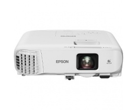 Proyector LCD Epson EB-2142W - HDTV - 16:10 - Frontal, De Techo - 230 W - 6000 Hora(s) Normal Mode - 12000 Hora(s) Economy Mode
