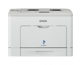 1200 dpi, 35ppm, Duplex, 600MHz, 128MB, LCD screen, IEEE 1284/USB 2.0, Gigabit Ethernet, Epson iPrint, Blanco - Imagen 1