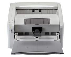 Escáner de superficie plana Canon imageFORMULA DR-6010C - 600 ppp Óptico - 24-bit Color - 8-bit Escala de grises - 60 ppm (Mono)