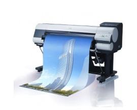 Canon imagePROGRAF iPF815 impresora de gran formato Color 2400 x 1200 DPI A0 (841 x 1189 mm) Ethernet