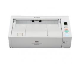 Escáner de superficie plana Canon imageFORMULA DR-M140 - 600 ppp Óptico - 24-bit Color - 8-bit Escala de grises - 40 ppm (Mono)