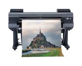 Canon imagePROGRAF iPF8400 impresora de gran formato Color 2400 x 1200 DPI A0 (841 x 1189 mm) Ethernet
