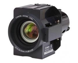 Lente Canon RS-IL01ST - 23 mm - 34,50 mm f/1,89 - 2,65 Zoom - 1,5x Zoom Óptico