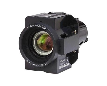 Lente Canon RS-IL01ST - 23 mm - 34,50 mm f/1,89 - 2,65 Zoom - 1,5x Zoom Óptico - Imagen 1