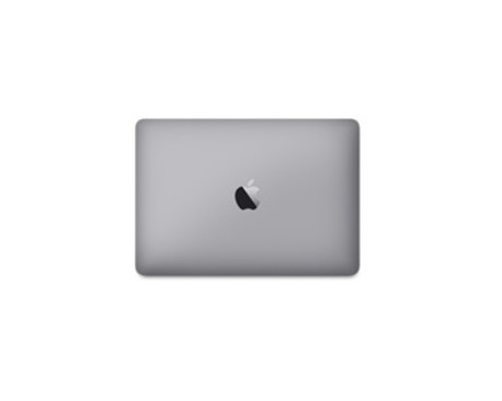 "Portatil apple macbook mnyg2y i5 1.3ghz 12"" 8gb / ssd512gb / wifi / bt / ios / gris - Imagen 1"