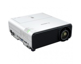 Proyector LCOS Canon XEED WUX500 - 1080p - HDTV - 16:10 - Frontal - NSHA - 250 W - 5000 Hora(s) Normal Mode - 1920 x 1200 - WUXG