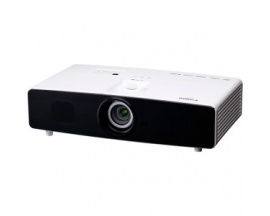 Proyector DLP Canon LX-MU500 - 3D Ready - 1080p - HDTV - 16:10 - Frontal - UHP - 370 W - 2000 Hora(s) Normal Mode - 2500 Hora(s)