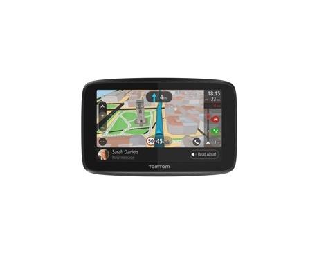 "Gps tomtom go live 6200 6"" mapas europa 45 wifi ltm - Imagen 1"