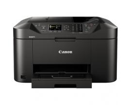Impresora de inyección de tinta multifunción Canon MAXIFY MB2150 - Color - Papel para imprimir sencillo - De Escritorio - Copiad
