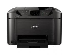 Canon MAXIFY MB5150 Inyección de tinta 24 ppm 600 x 1200 DPI A4 Wifi