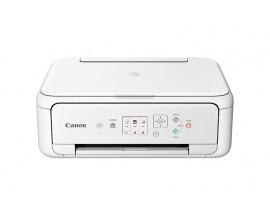 Impresora de inyección de tinta multifunción Canon PIXMA TS5151 - Color - Impresión fotográfica - De Escritorio - Copiadora/Impr
