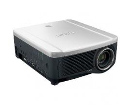 Proyector LCOS Canon XEED WUX6500 - 1080p - HDTV - 16:10 - Frontal, De Techo - NSHA - 370 W - 1920 x 1200 - WUXGA - 2,000:1 - 65