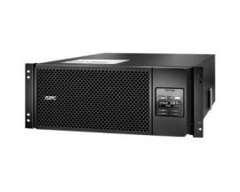 SAI Online de doble conversión APC by Schneider Electric Smart-UPS On-Line - 6 kVA/6 kW - 4U Montaje en bastidor - 3 Hora(s) Tie
