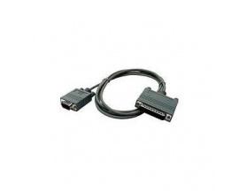 Cable de transferencia de datos APC by Schneider Electric AP9827 - USB - 1,83 m - 1 x RJ-45 Macho Network - 1 x Tipo A Macho USB