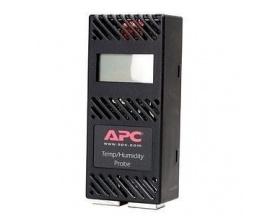 Sensor de temperatura y humedad APC by Schneider Electric AP9520TH - Negro - Imagen 1
