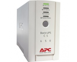 SAI Standby APC by Schneider Electric Back-UPS BK650EI - 650 VA/400 W - 8 Hora(s) Tiempo de Recarga de Batería - Acido de plomo