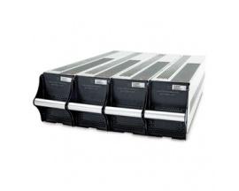 Unidad de batería APC by Schneider Electric SYBT9-B4 - 3456000 mAh - Acido de plomo sellada (SLA) - Intercambiable en caliente -