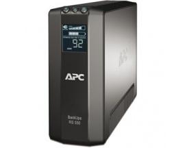 SAI de línea interactiva APC by Schneider Electric Back-UPS BR550GI - 550 VA/330 W - Torre - 3 Minuto(s) Tiempo en espera - 220