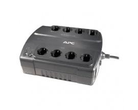 SAI Standby APC by Schneider Electric Back-UPS BE700G-SP - 700 VA/405 W - De Escritorio - 16 Hora(s) Tiempo de Recarga de Baterí
