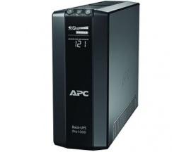SAI de línea interactiva APC by Schneider Electric Back-UPS Pro - 900 VA/540 W - Torre - 8 Hora(s) Tiempo de Recarga de Batería