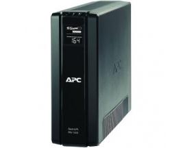 SAI de línea interactiva APC by Schneider Electric Back-UPS Pro - 1,50 kVA/865 W - Torre - 8 Hora(s) Tiempo de Recarga de Baterí