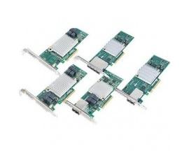 Controlador SAS Microsemi Adaptec 1000-8e - PCI Express 3.0 x8 - 2 Total puerto(s) SAS - 2 SAS Port(s) External