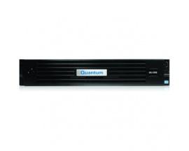 Sistema de almacenamiento SAN Quantum DXi4701 - 2U - Montaje en bastidor - 12 x HDD admitido - 4 x HDD Instalado - 24 TB Capacid