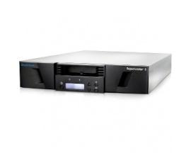 Autocargador de cinta Quantum SuperLoader 3 - 1 x Unidad/16 Ranura para Cartuchos - LTO-6 - 2U - Montaje en bastidor - 1 Año(s)