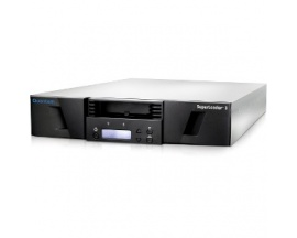 Autocargador de cinta Quantum SuperLoader 3 - 1 x Unidad/16 Ranura para Cartuchos - LTO-5 - 2U - Montaje en bastidor - 24 TB (Na