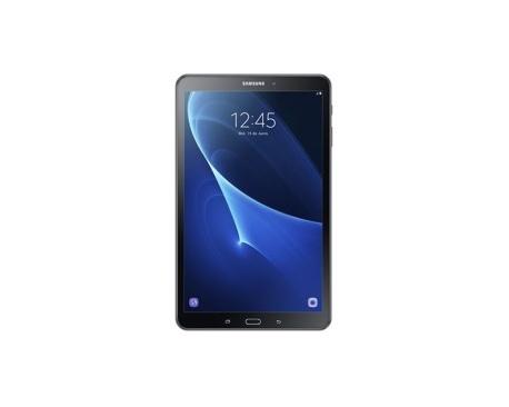 "Tablet samsung galaxy tab a 10.1"" negro / octa core / 16gb rom / 2gb ram / wifi - Imagen 1"