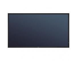 """NEC MultiSync V801 Digital signage flat panel 80"""" LED Full HD Negro"""