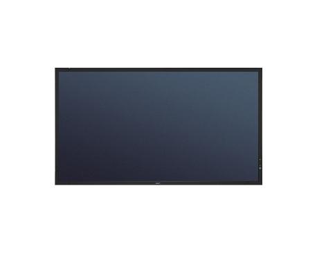 "LCD Pantalla digital Signage NEC Display MultiSync V801 203,2 cm (80"") - 1920 x 1080 - Borde LED - 460 cd/m² - HDMI - D"