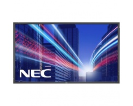 "NEC MultiSync X474HB Digital signage flat panel 47"" LED Full HD Negro"