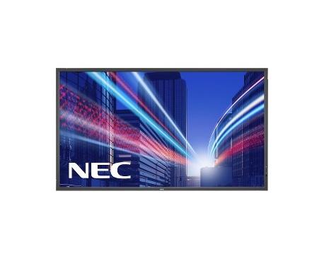 "LCD Pantalla digital Signage NEC Display MultiSync X474HB 119,4 cm (47"") - 1920 x 1080 - Direct LED - 2000 cd/m² - 1080"
