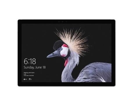 "Tableta microsoft surface pro i5 12.3"" 8gb / ssd256gb / wifi / bt / w10 pro - Imagen 1"