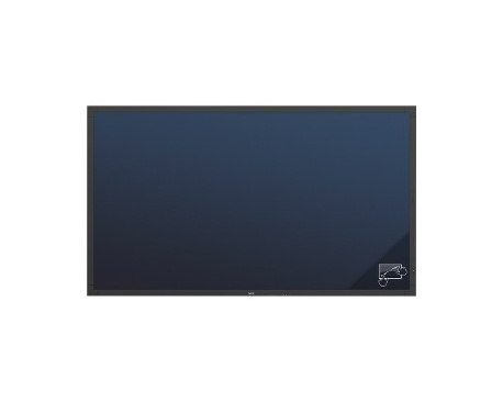 "LCD Pantalla digital Signage NEC Display MultiSync V801-TM 203,2 cm (80"") - 1920 x 1080 - LED - 460 cd/m² - 1080p - USB"