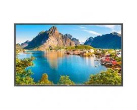 "NEC MultiSync E805 Digital signage flat panel 80"" LED Full HD Negro"