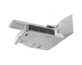 Proyector DLP NEC Display U321Hi - 1080p - HDTV - Frontal, Retroproyección, De Techo - Interactive - CA - 260 W - 3000 Hora(s) N