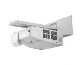 Proyector LCD NEC Display UM301Wi - 720p - HDTV - 16:10 - Frontal - Interactive - 235 W - 5000 Hora(s) Normal Mode - 8000 Hora(s