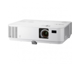 Proyector DLP NEC Display V302H - 3D Ready - 1080p - HDTV - 16:9 - Frontal, De Techo - CA - 218 W - 3500 Hora(s) Normal Mode - 6