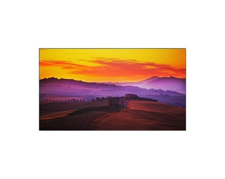 "LCD Pantalla digital Signage NEC Display MultiSync X554UNV 139,7 cm (55"") - 1920 x 1080 - Direct LED - 500 cd/m² - 1080"