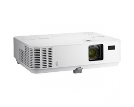 Proyector DLP NEC Display NP-V332W - 3D Ready - 720p - HDTV - Frontal, Retroproyección, De Techo - CA - 218 W - 3500 Hora(s) Nor