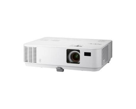 Proyector DLP NEC Display V302X - 3D Ready - HDTV - 4:3 - Frontal, De Techo - CA - 195 W - 4500 Hora(s) Normal Mode - 6000 Hora(