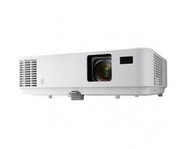 Proyector DLP NEC Display NP-V332X - 3D Ready - 720p - HDTV - 4:3 - De Techo, Frontal, Retroproyección - CA - 218 W - 3500 Hora(