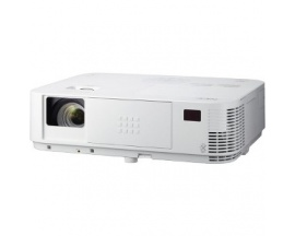 Proyector DLP NEC Display M403H - 3D Ready - 1080p - HDTV - 16:9 - Frontal, De Techo - CA - 270 W - 5500 Hora(s) Normal Mode - 8